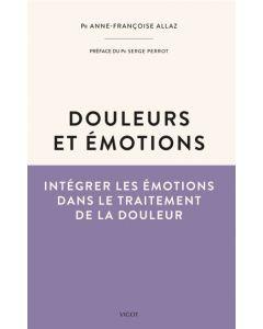 DOULEURS ET EMOTIONS