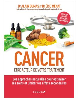 CANCER : ETRE ACTEUR DE SON TRAITEMENT