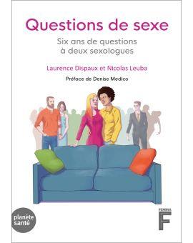 QUESTIONS DE SEXE