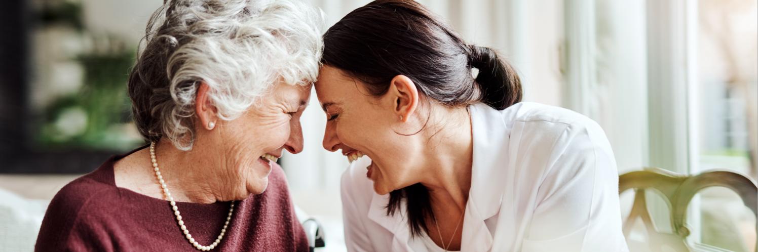 Alzheimer et autres formes de démence