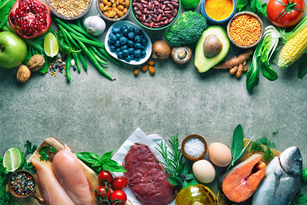 J'ai envie de comprendre... Mon alimentation et ses effets